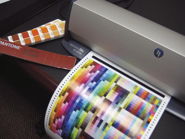 Gestión de la calidad y control del color en Ingra Impresores