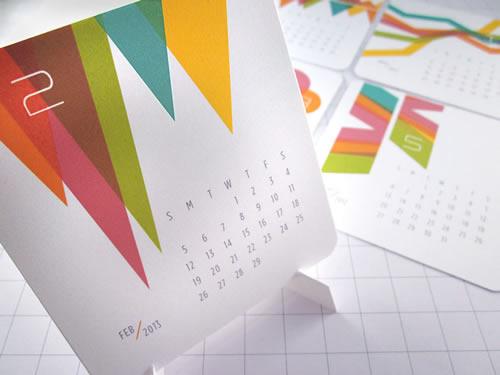 Calendar Design Maker : Calendarios impresos más inspiración ingra impresores