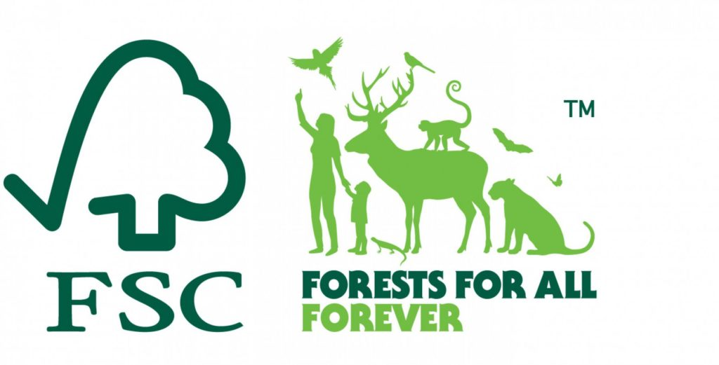 FSC Forest for all