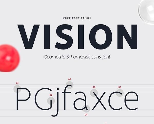 Las mejores tipografias para 2018